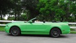 2013 Mustang Club Of America V6 Convertible Beauty Side LA Done Small