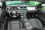 2013 Mustang Club of America Interior Done Small