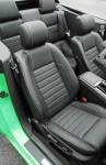 2013 Mustang Club of America Sport Seat Done Small