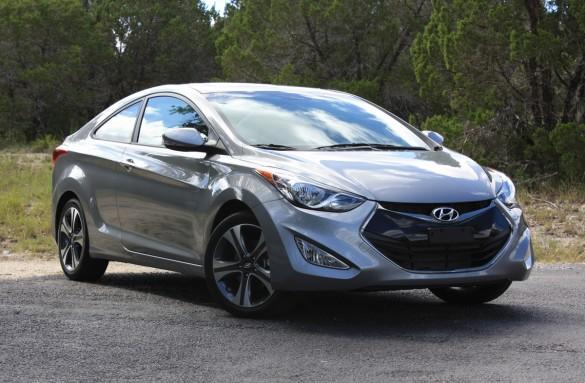 Hyundai Expands The 2013 Elantra Lineup Review