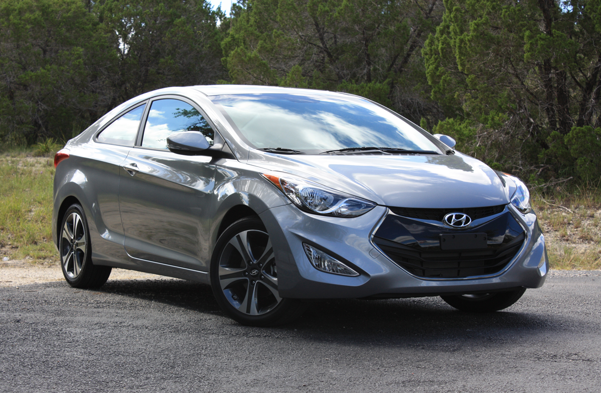Hyundai Expands The 2013 Elantra Lineup – Review
