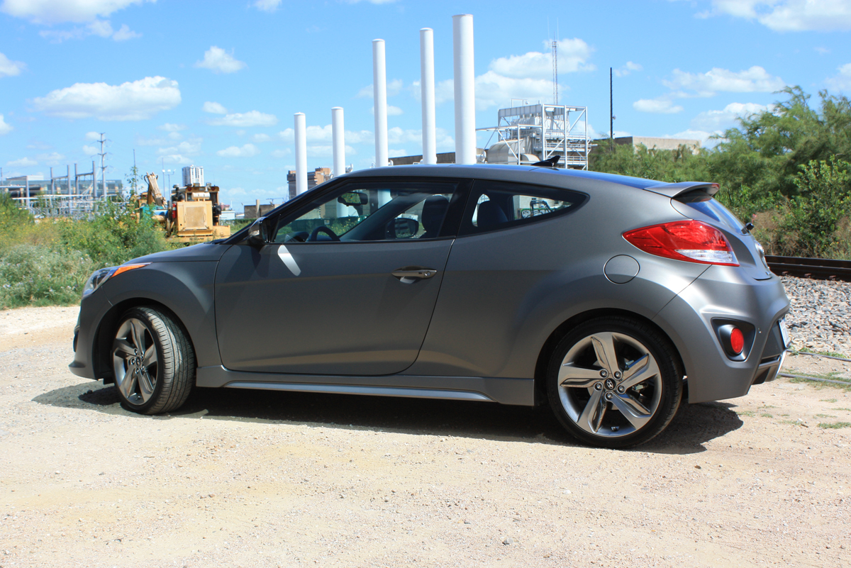 2013 hyundai veloster turbo first drive. Black Bedroom Furniture Sets. Home Design Ideas