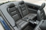 2012 Volvo C70 T5 Polestar Back Seats Done Small