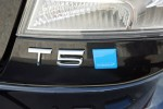 2012 Volvo C70 T5 Polestar Badge Done Small