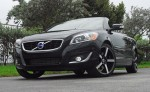 2012 Volvo C70 T5 Polestar Beauty Right LA Done Small