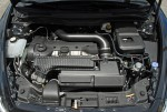 2012 Volvo C70 T5 Polestar Engine Done Small