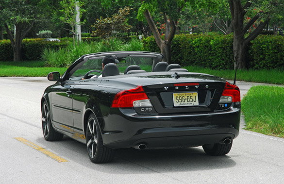 used convertible htm volvo oh willoughby for sale