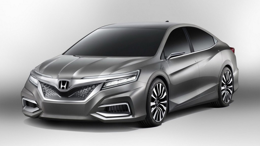 Honda'S Luxury Line >> Acura Continues To Revamp Line To Compete With Tier 2 Luxury