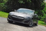 2013 Hyundai Genesis Coupe R-Spec Beauty Right Up Done Small