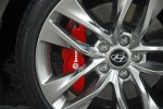 2013 Hyundai Genesis Coupe R-Spec Brembo Brakes Tires Wheels Done Small