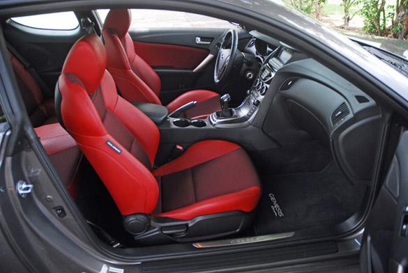 100 Hot Cars 187 Blog Archive 187 2013 Hyundai Genesis Coupe 2