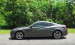 2013 Hyundai Genesis Coupe R-Spec Pan Left Done Small
