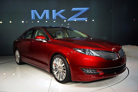 Report: Lincoln to Focus on Mainstream Models, Axes Plans for Flagship