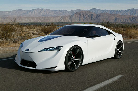 Toyota Supra Rumor Mill Gets New Life: New Supra Won't be a Hybrid