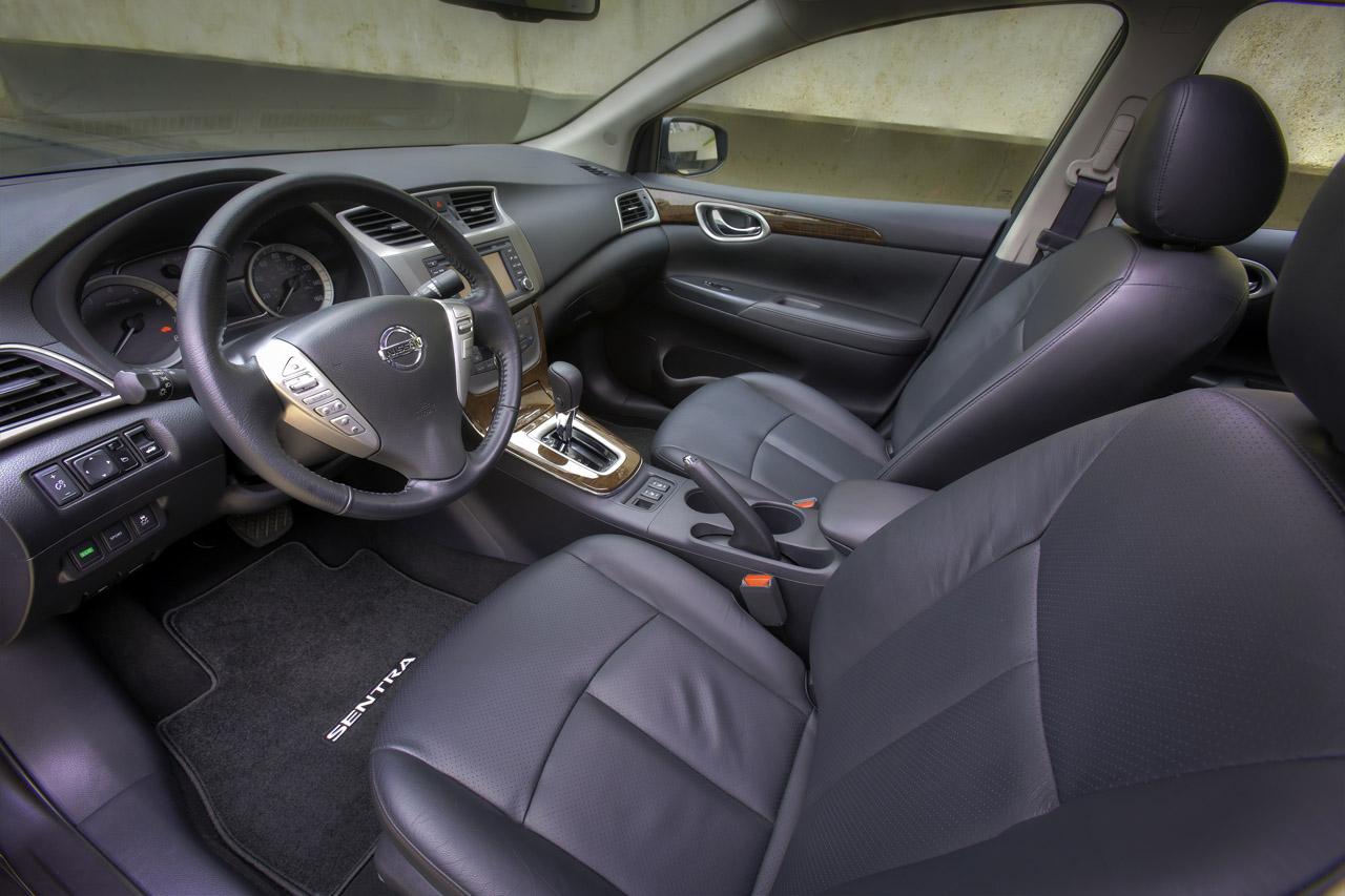 100 hot cars nissan sentra. Black Bedroom Furniture Sets. Home Design Ideas