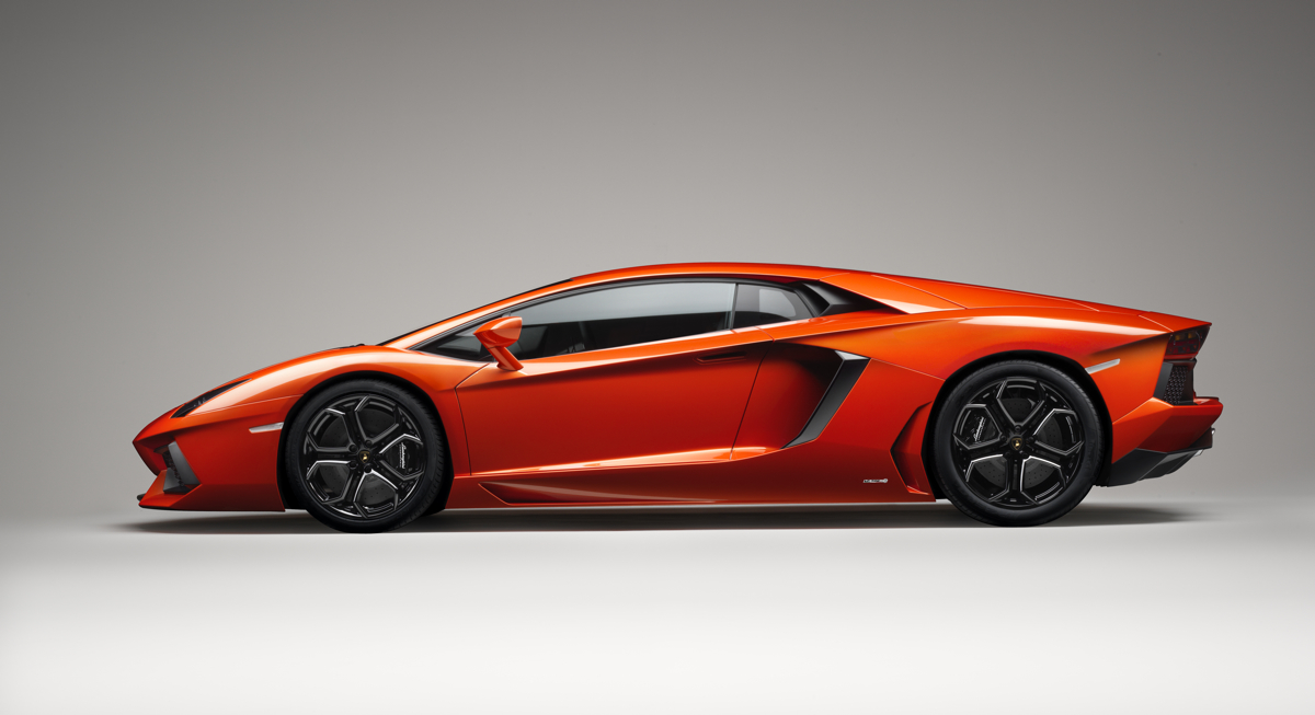 One Step Too Far: Next Lamborghini Aventador To Implement Fuel-Saving Technology