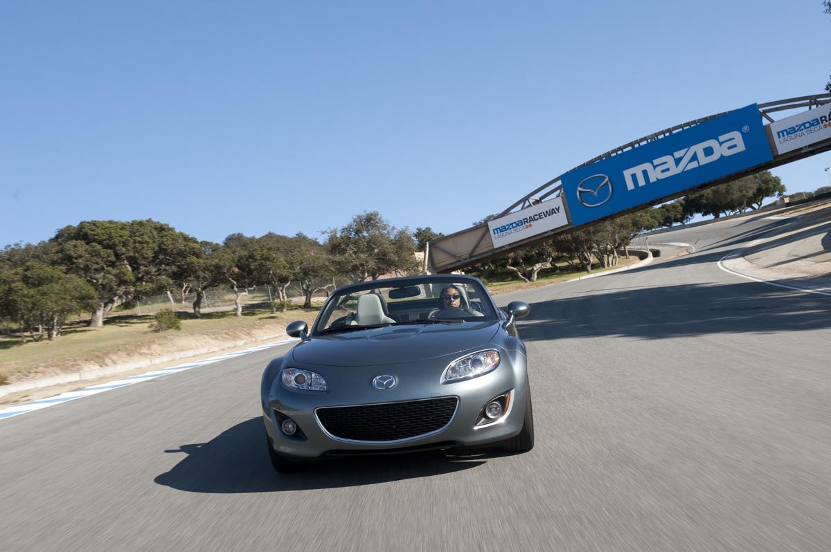 Jacksonville, FL Mazda Owner's Crashed 2016 MX-5 Miata ...