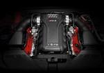 Audi RS 5 Cabriolet/Motorraum