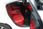 2012 Dodge Charger SRT8 Back Seats Done Small