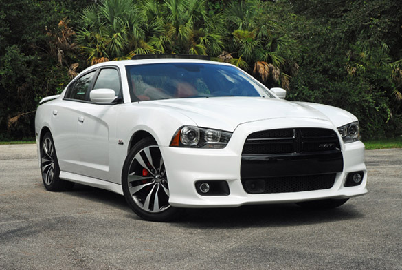 2012 dodge charger srt8 review fast company