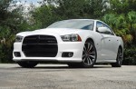 2012 Dodge Charger SRT8 Beauty Right LA Up Done Small