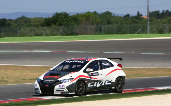 Honda To Introduce New Civic Type R To Be Fastest FWD Car Around Nurburgring