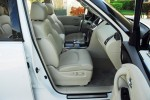 2012 Infiniti QX56 Front Seats Done Small