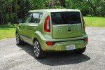 2012 Kia Soul Exclaim Beauty Rear Done Small