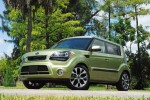 2012 Kia Soul Exclaim Beauty Right LA Done Small