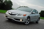 2013 Acura ILX Beauty Right Up Done Small