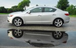 2013 Acura ILX Beauty Side Done Small