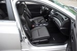 2013 Acura ILX Front Seats Done Small