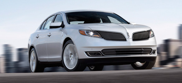 2013 Lincoln Mks Ecoboost Review Amp Test Drive