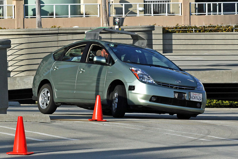 The End Is Near: California Green Lights Driverless Cars