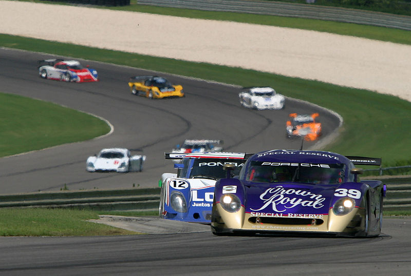 Good News, Race Fans: Grand Am And ALMS Joining Forces