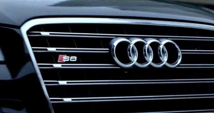 Audi Goes Long On S Model Advertising: Video