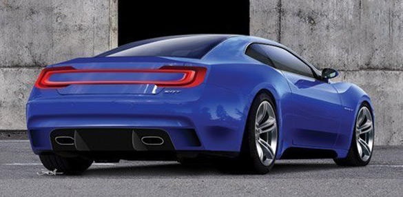 Dodge Barracuda 2015 >> Details Emerge On 2015 Srt Barracuda As Replacement For Dodge Challenger