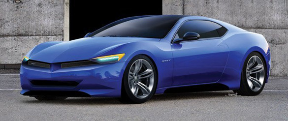 Details Emerge on 2015 SRT Barracuda As Replacement for Dodge Challenger