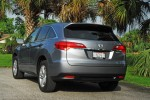 2012 Acura RDX SUV Beauty Rear Done Small