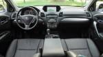 2012 Acura RDX SUV Dashboard Done Small