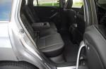 2012 Acura RDX SUV Rear Seats Done Small
