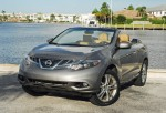 2012 Nissan Murano Convertible Beauty Right Done Small