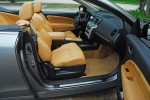 2012 Nissan Murano Convertible Front Seats Done Small