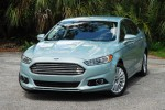 2013 Ford Fusion SE Hybrid Beauty Right HA Done Small