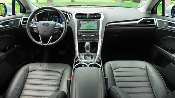 hot cars  ford fusion