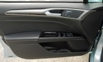 2013 Ford Fusion SE Hybrid Door Trim Done Small