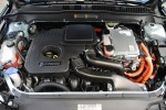 2013 Ford Fusion SE Hybrid Engine Done Small