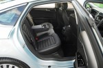 2013 Ford Fusion SE Hybrid Rear Seats Done Small