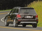 2013 Mercedes-Benz GLK350 4MATIC