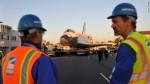 space-shuttle-endeavour-la-museum-trip-9